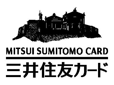 三井住友カード株式会社(三井住友VISAカード)ロゴ