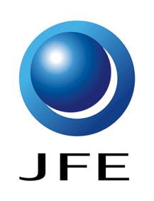 JFEスチール株式会社ロゴ