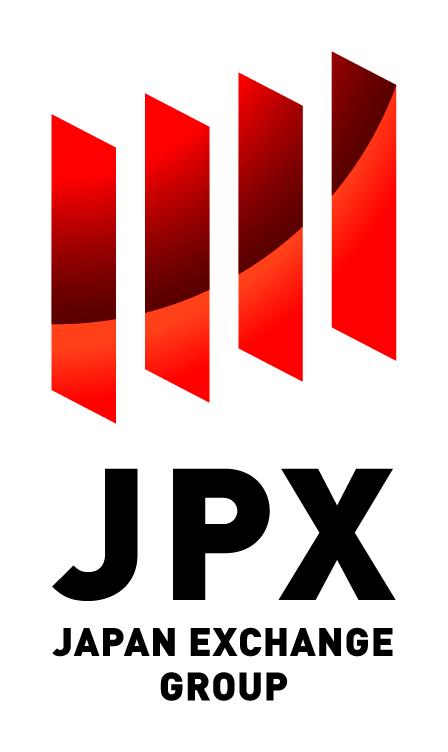 株式会社日本取引所グループロゴ