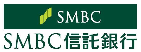 株式会社SMBC信託銀行ロゴ