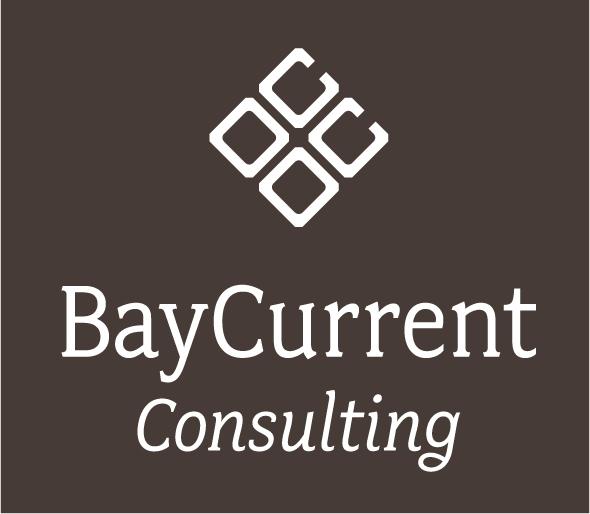 ベイカレント・コンサルティング ロゴ