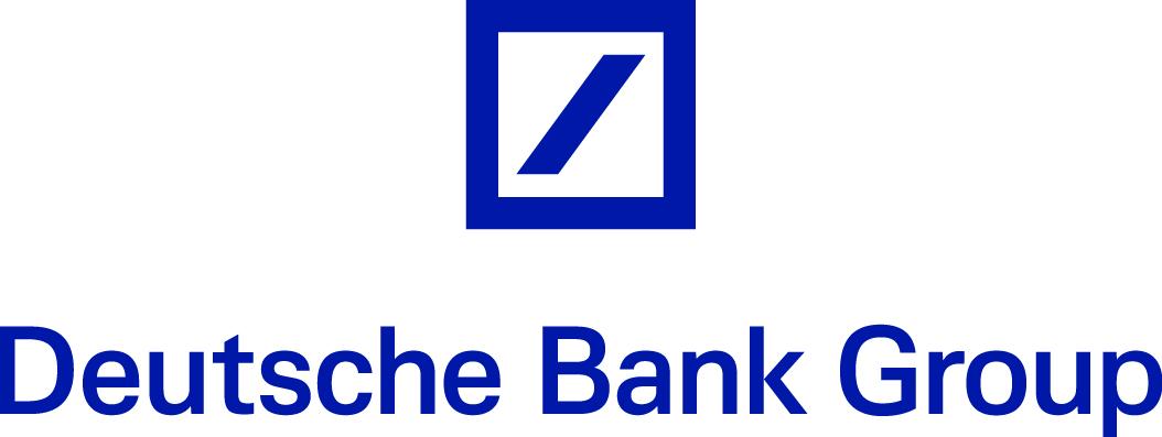 ドイツ銀行グループロゴ