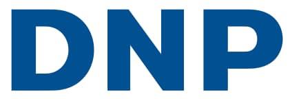 大日本印刷(DNP) ロゴ