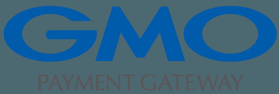 GMOペイメントゲートウェイ株式会社(東証一部上場企業)ロゴ