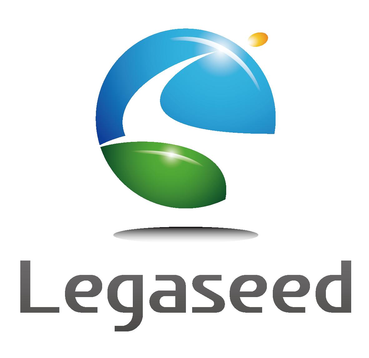 Legaseed ロゴ