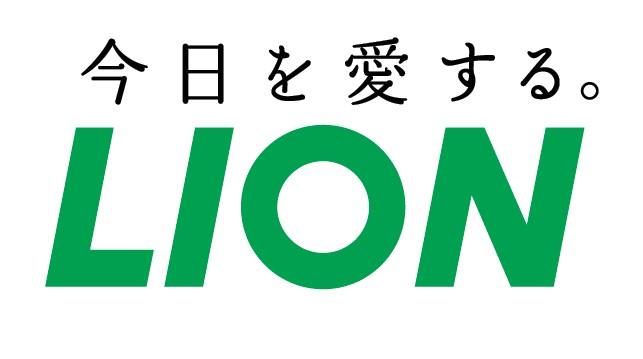 ライオン株式会社ロゴ