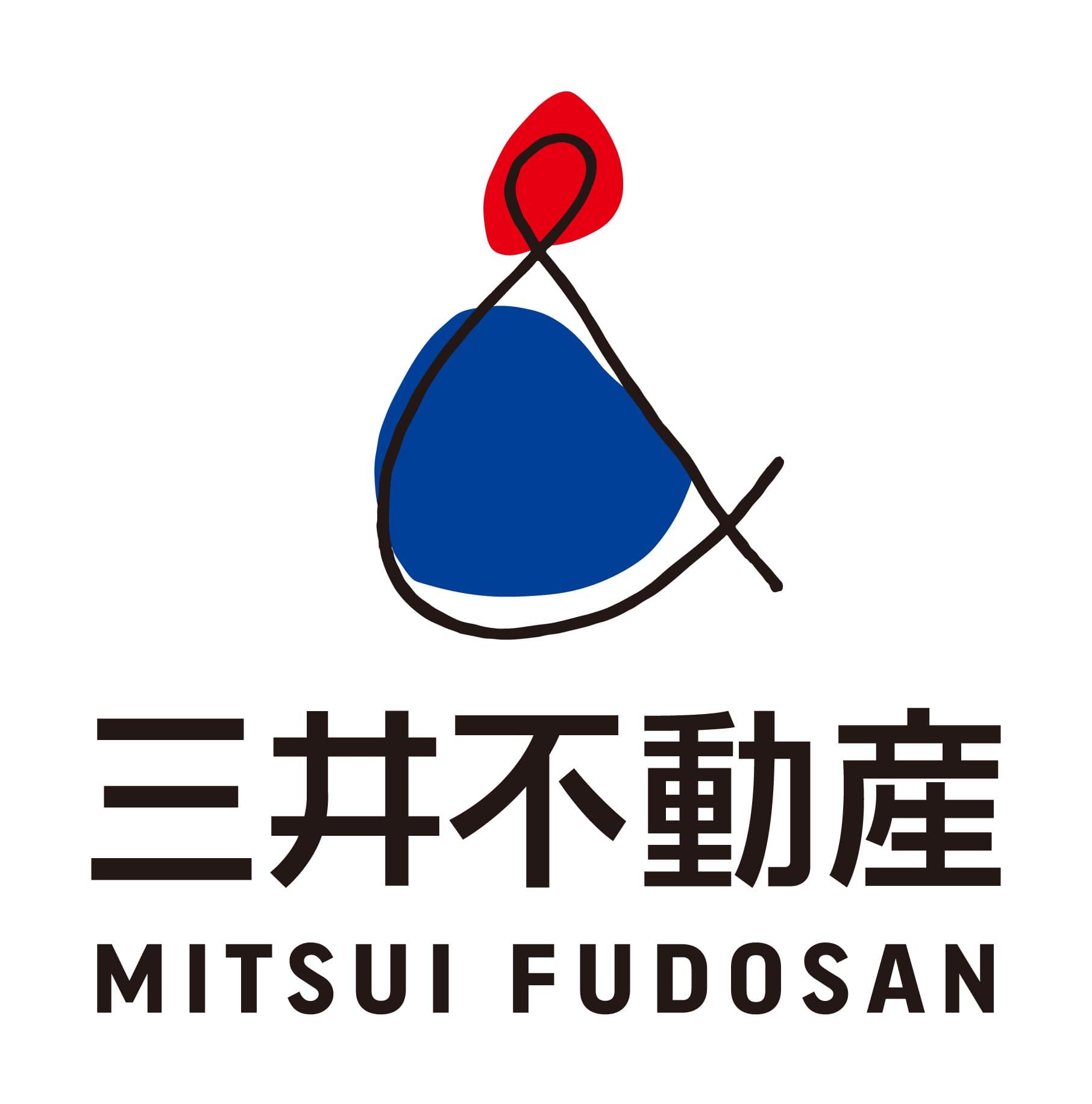 三井不動産 ロゴ