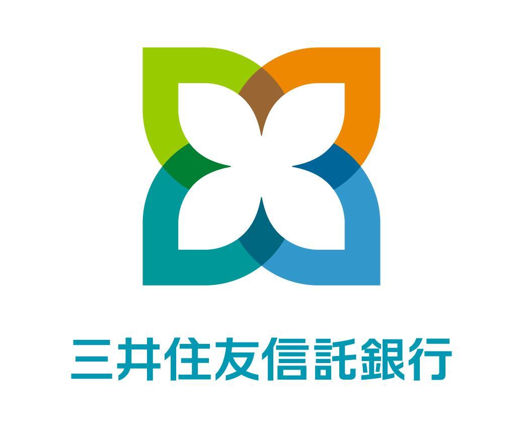 三井住友信託銀行株式会社ロゴ