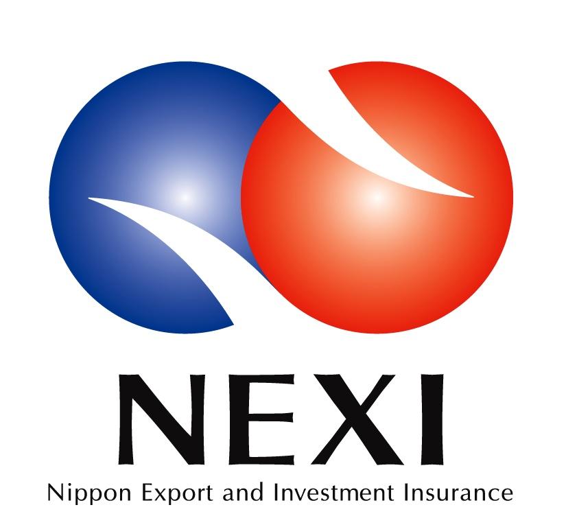 独立行政法人 日本貿易保険ロゴ
