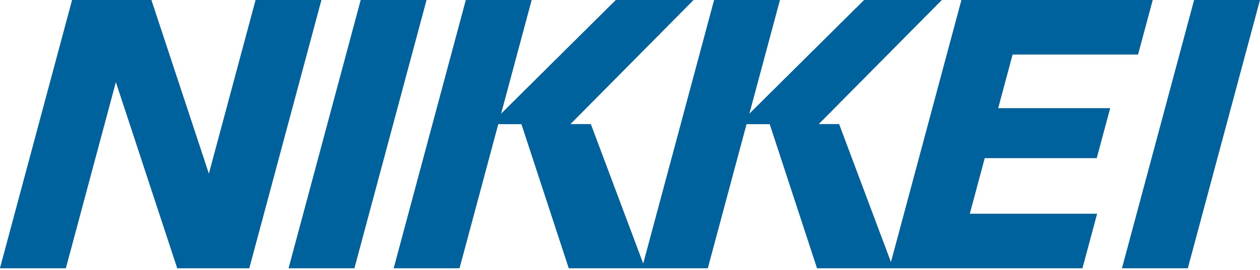 株式会社日本経済新聞社ロゴ