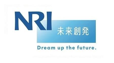 株式会社野村総合研究所ロゴ