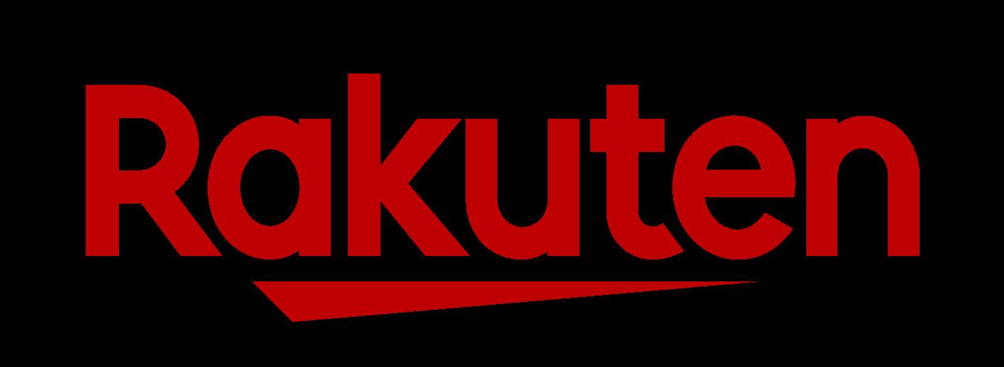 楽天株式会社ロゴ