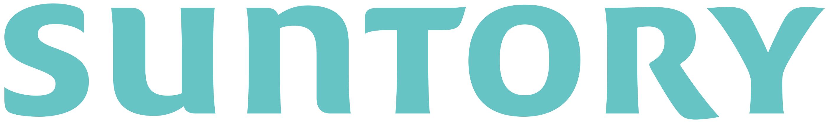 サントリーホールディングス株式会社ロゴ