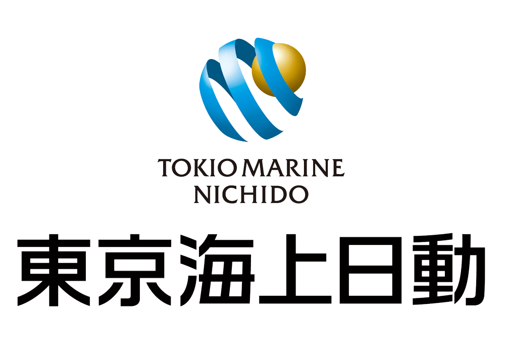 東京海上日動火災保険ロゴ