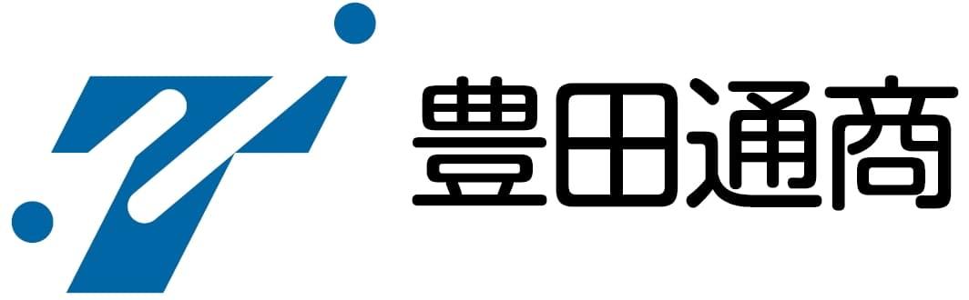 豊田通商株式会社ロゴ